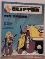 Aangeboden: Kolonel Clifton En Zijn Avonturen n.v.t.