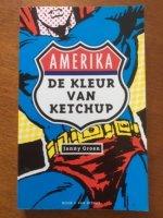 Amerika - De kleur van ketchup