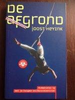 De afgrond - Joost Heyink
