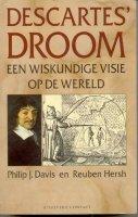 Descartes\' droom. Philip J,Davis en Reuben
