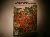 Pete Johnson, de jongen uit de