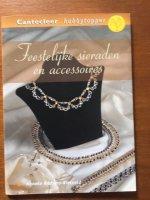 Feestelijke sieraden en accessoires - Anneke
