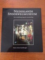 Nederlands Spoorwegmuseum - M. Asselberghs