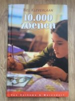 10.000 zoenen - Nel Kleverlaan
