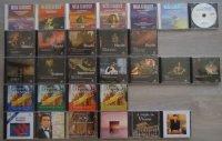 Aangeboden: Te koop diverse nieuwe originele klassieke CD`s. n.o.t.k.
