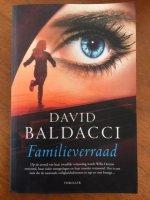 Familieverraad - David Baldacci