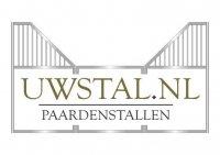 Aangeboden: Paardenstal paardenboxen stal wanden n.o.t.k.