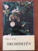 Orchideeën - Michel A.M. Paul