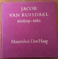 Jacob van Ruisdael 1628/29-1682 - Mauritshuis