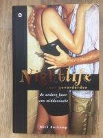 Nightlife voor gevorderden - Mick Boskamp