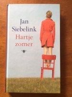 Hartje zomer - Jan Siebelink