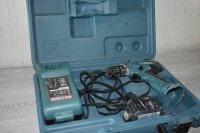 Aangeboden: Makita 6271D Accuboormachine - 12 V € 75,-