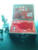 Aangeboden: Aangeboden microscoop 50x900 merk zoom/boboptik € 25,-