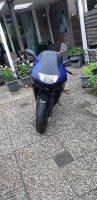 Aangeboden: Kawasaki zx6r € 750,-