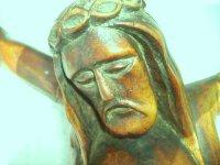 Kruis Christus aan het kruis