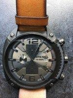 Nieuwe DIESEL horloge waterdicht-pas de fraudeurs