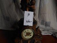 Pendule 7