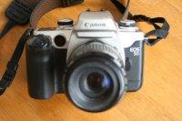 Mooie Canon camera EOS 50