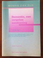 Dementie, een vergeten aandoening - H.W.