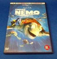 Aangeboden: Disney Finding Nemo (DVD) *2-disc Speciale Uitvoering* € 6,-