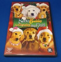 Aangeboden: Disney Santa Buddies (DVD) € 5,-
