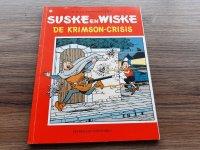 Suske en Wiske 1991 nr 215