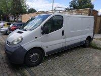 Aangeboden: Opel Vivaro verkopen. Wij kopen alle bussen en auto`s op in Nederland n.o.t.k.