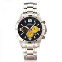 Aangeboden: VOLANO herenhorloge van Luca Maranello € 40,-