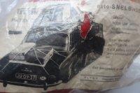 Retro Tatonauto snelbinder jaren 60