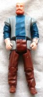 Actiefiguur KENNER - M.A.S.K. / V.E.N.O.M.,