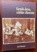 Cornelis Jetses, schilder-illustrator - Jan A.