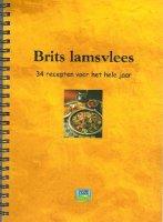 BRITS LAMSVLEES - 34 Recepten voor