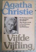 Agatha Christie De vijfde vijfling