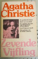Agatha Christie De zevende vijfling