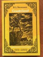 Goudeiland - R.L. Stevenson