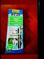 Tetra HT 25 thermostaatverwarmer voor aquarium