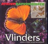Vlinders; Atrium natuurgidsen; 2012