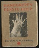 Handgrepen eerste hulp; 1920