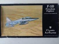 Classic Airframes Nr. 4133 1/48 F-5B