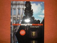 Magrittemuseum Museumgids
