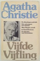 Christie, Agatha - Vijfde vijfling