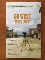 Go west, young man - Peter