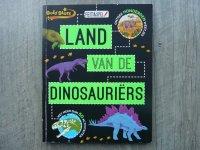 Feit&Spel Land van de Dinosauriërs
