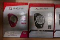 Aangeboden: Sigma hartslag horlogen € 27,50