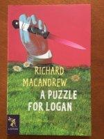 A puzzle for Logan - Richard