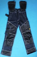 WERKBROEK JEANS Cratex:: MT 50 ::
