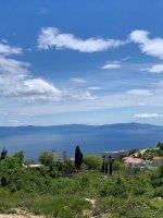 Aangeboden: Te koop bouwgrond met zeezicht Istrie, Kroatie € 75.000,-