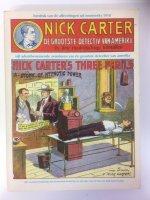 Nick Carter - De grootste detectiv
