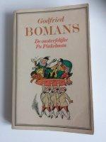 Godfried Bomans - De onsterfelijke Pa