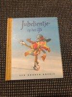 Aangeboden: Gouden boekje : Jubelientje op het ijs Hans Hagen t.e.a.b.